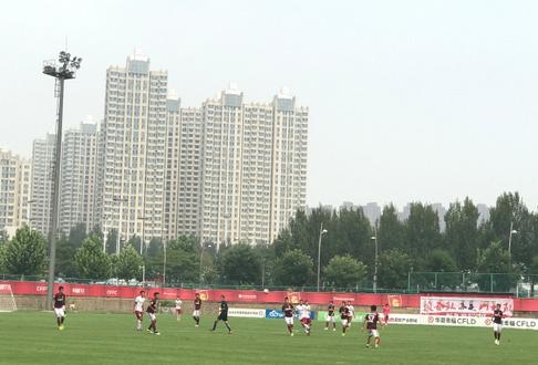 神同步!预备队联赛榜首大战华夏幸福2-2战平上海上港