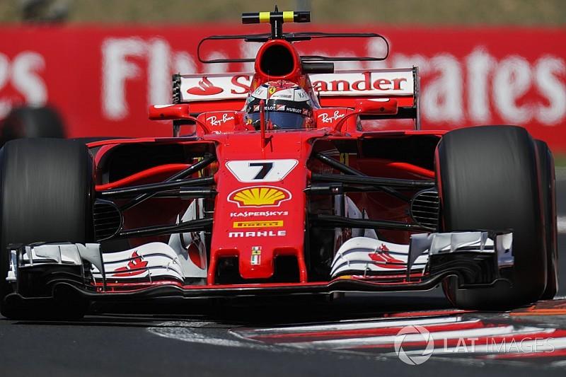 切斯凯里:F1可以引入标准化部件削减开支