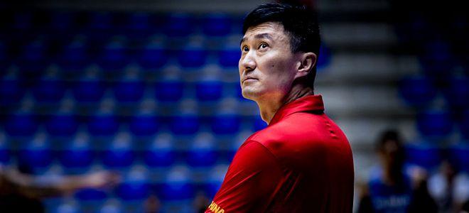 杜锋:中国男篮不会刻意选择对手,遇到谁都得拼
