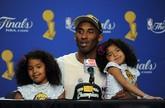科比:我11岁的女儿经常关注WNBA比赛