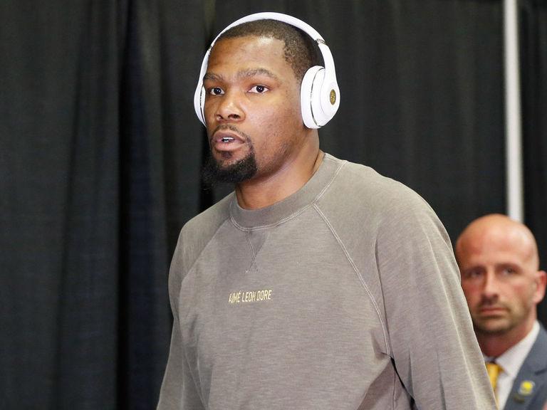 杜蘭特:我從小看紐約籃球長大