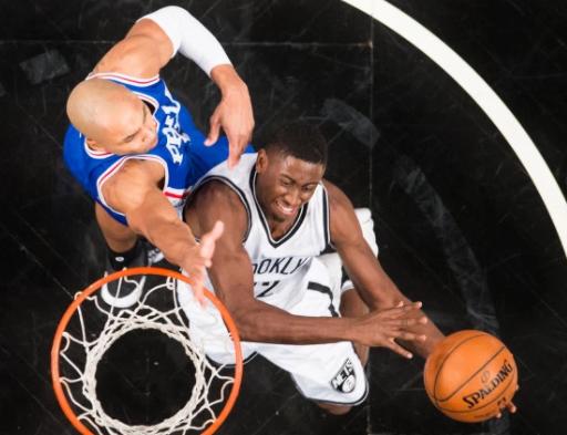 勒韋爾:籃網會進入潛在季後賽球隊的討論范圍