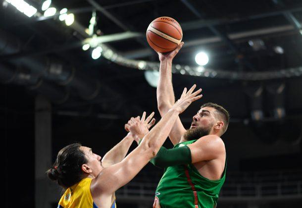 立陶宛熱身賽大勝羅馬尼亞,瓦蘭丘納斯16分