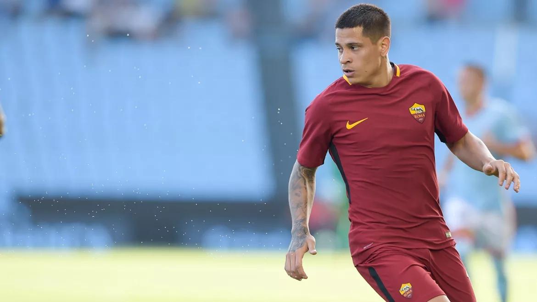 官方:罗马边锋伊图尔韦租借加盟墨西哥联赛