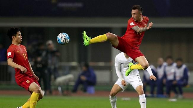 FIFA专访王永珀:里皮为国足带来不一样的思维