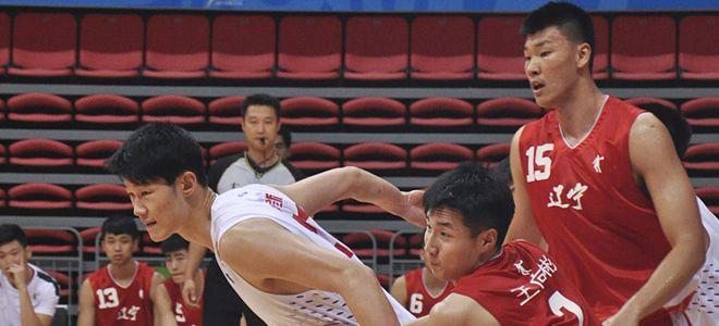 浙江男篮青年队主帅:与辽宁的比赛我们准备充分