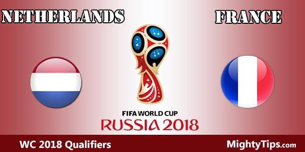 法国vs荷兰:博格巴对决斯内德,勒马尔登场