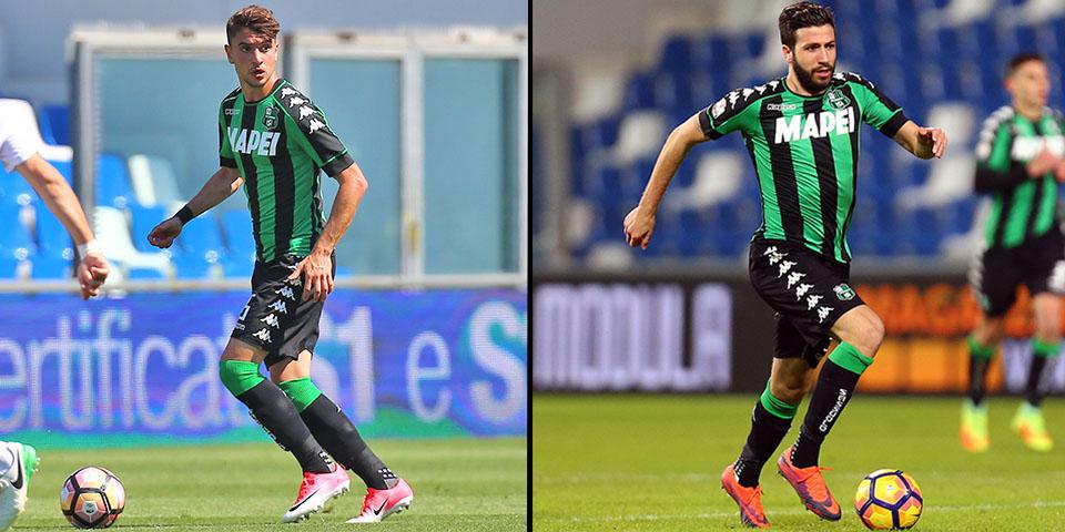 官方:萨索洛后卫安泰和前锋耶梅洛转会贝内文托