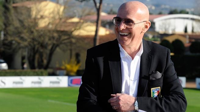 萨基:意西足球并无很大差异,希望意大利更具风格