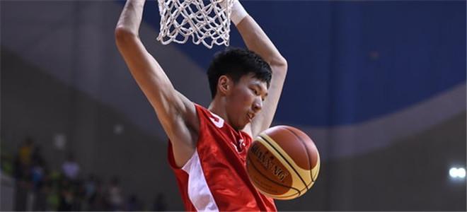 全运男篮:辽宁队42分大胜新疆,广东力擒上海