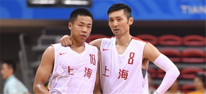 刘炜:打好全运最后一战,新赛季应该留在四川