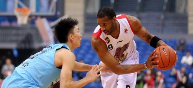 CBA老东家青岛队祝贺麦迪入选篮球名人堂