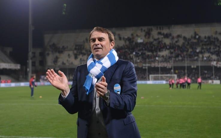 斯帕尔主帅:国际米兰可以争夺联赛冠军