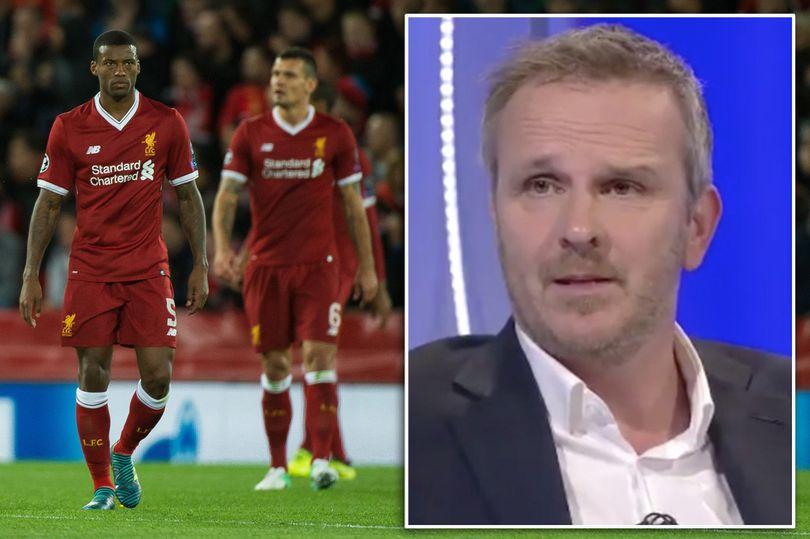 哈曼批克洛普:头重脚轻,他的利物浦难有成就