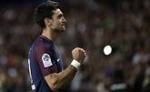 法媒:帕斯托雷将伤愈复出,有望出战周末与里昂联赛