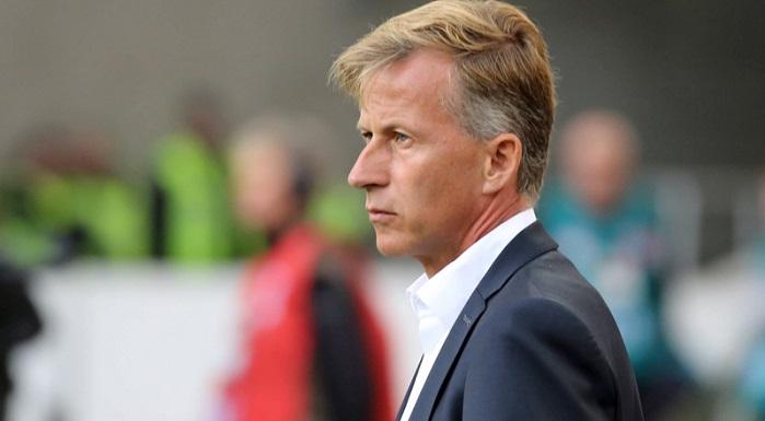 踢球者:沃尔夫斯堡考虑解雇主帅容克尔