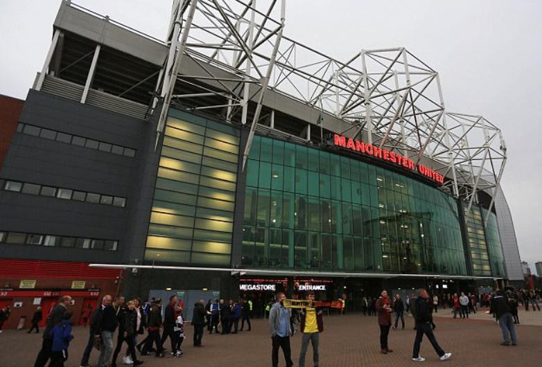 曼联公布年度财报:收入5.812亿镑,盈利8080万镑