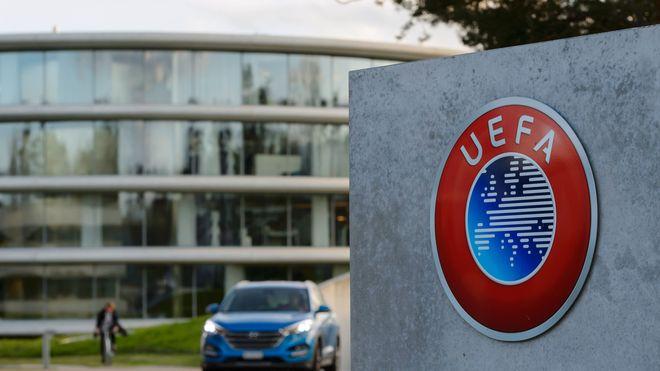 欧足联官员:转会市场已经失控
