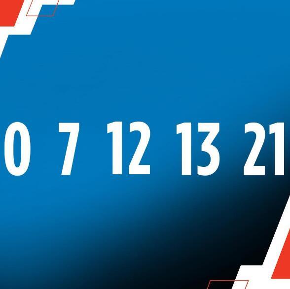 雷霆官方晒出新赛季可能的首发阵容号码