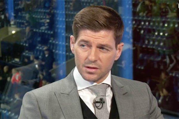 杰拉德:曼联比上赛季有进步,穆帅是其中的关键