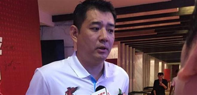 股权转让完成,青岛国信双星男篮俱乐部正式成立