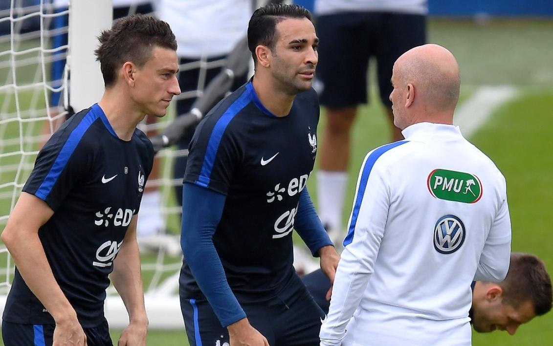 科斯切尔尼因伤退出法国国家队,拉米顶替入队