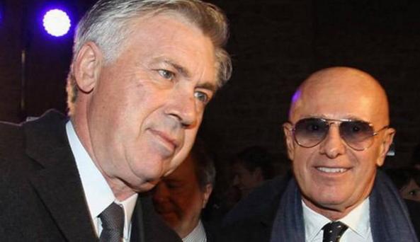 萨基:我曾经向贝卢斯科尼推荐过萨里教练