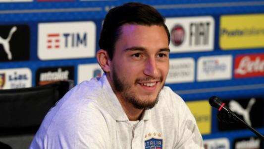 达米安:意大利很冷静;英超比意甲注重身体对抗