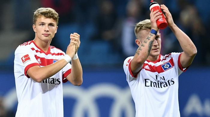 德国联赛u17_德青队出战U17世界杯,汉堡小神锋:目标是冠军_虎扑国际足球新闻