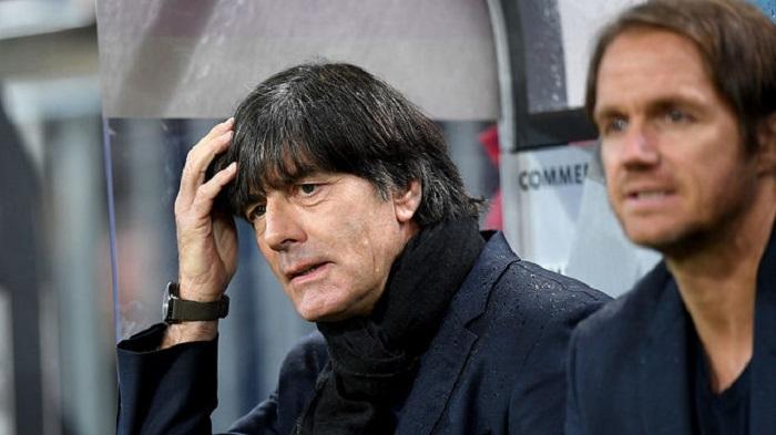 勒夫:不满足于世预赛成绩,世界杯时将面临不同的对手