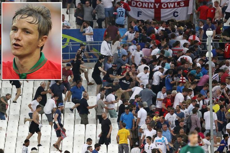 帕夫柳琴科:后悔离开英国;明年世界杯会是史上最佳