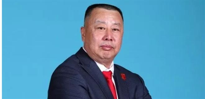 深圳队官宣聘用吴庆龙为新任主帅