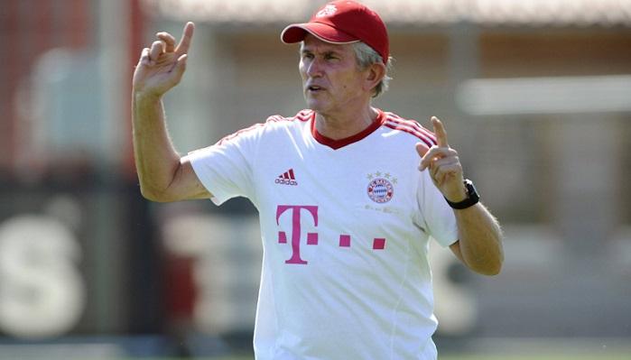 海因克斯:乌尔赖希继续担任拜仁首发门将