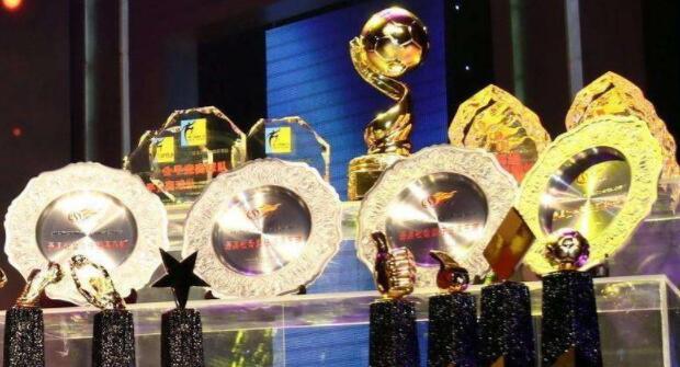 中超颁奖典礼落户重庆,国足或在渝热身哥伦比亚