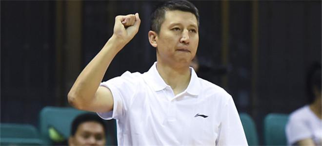 辽宁新赛季连战冠军之师,郭士强:争取打好开局