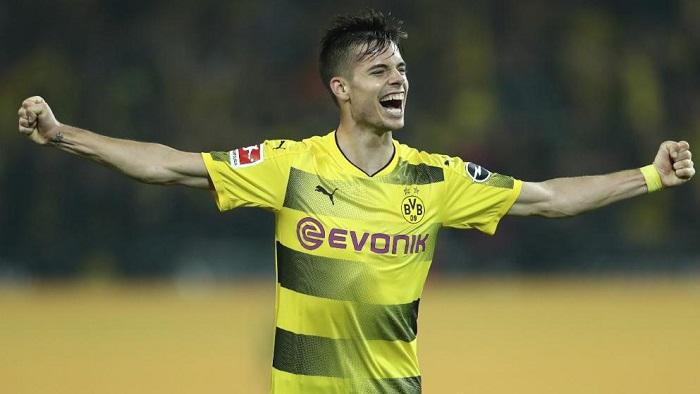 魏格尔:德国国家队的中场竞争激烈,实力很强