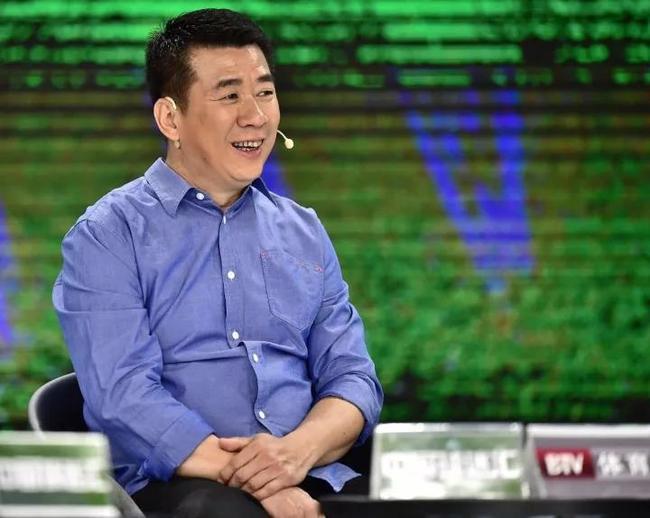 曹限东:金左脚源于苦练,因教练间赌气去了青岛