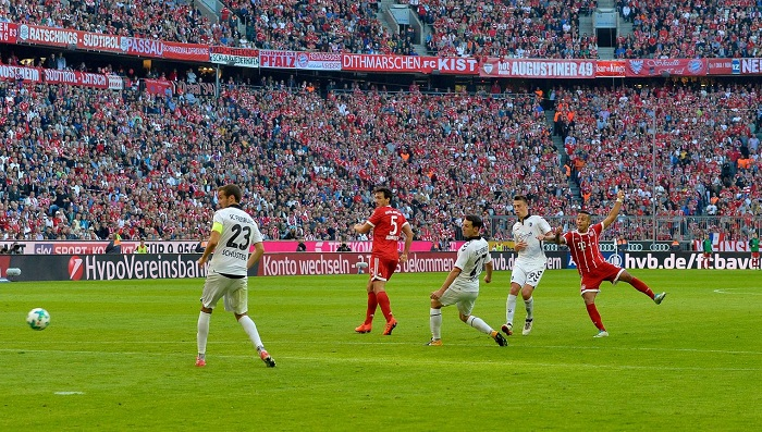 胡梅尔斯:拜仁还需要继续提高,已经有了好的开始