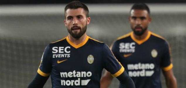罗慕洛制胜破门,维罗纳1-0贝内文托迎赛季首胜