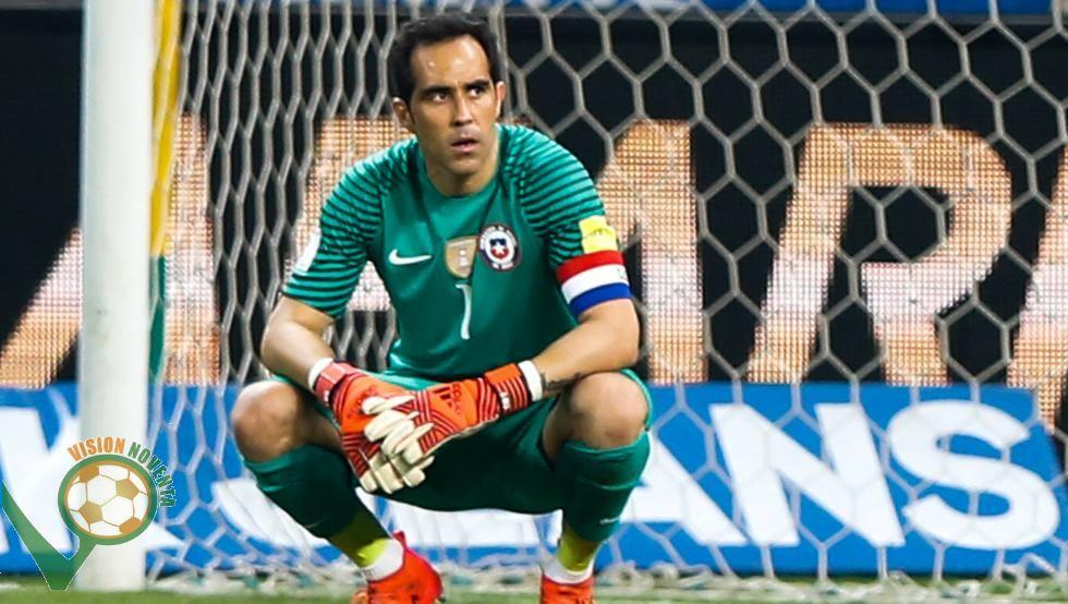 智利球员威胁布拉沃:泄露球队机密,叛徒