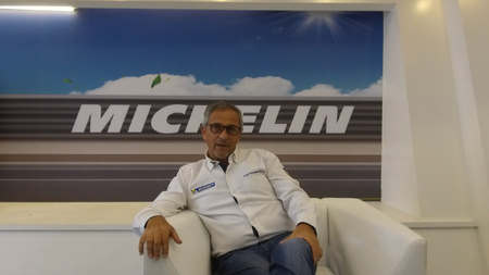 专访米其林亚太赛车运动部总监:从入门到顶级,全面参与中国的赛车运动!