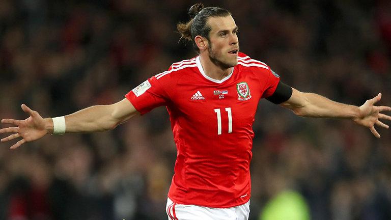 练兵!威尔士将在下月与法国进行一场友谊赛