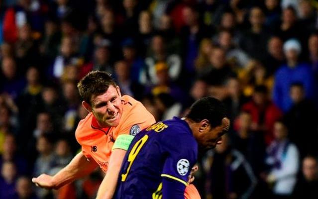 镜报:多队有意米尔纳,但利物浦无意放人