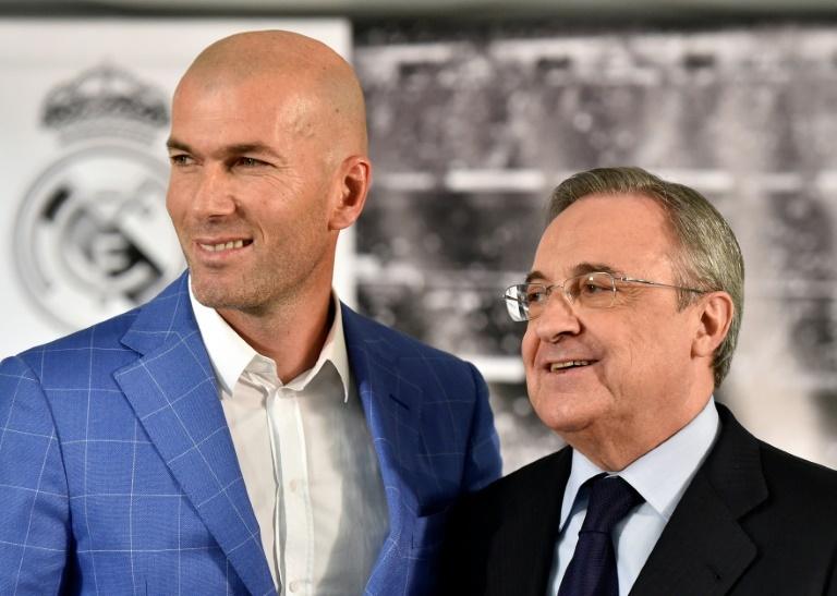 弗洛伦蒂诺:球员是足球世界的最佳资产