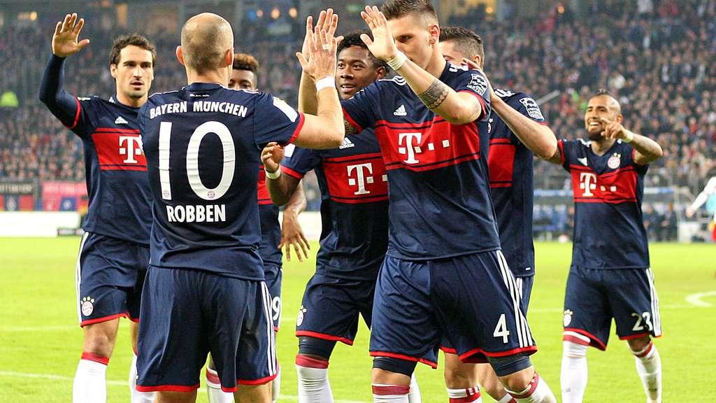 海帅:汉堡客场不好踢,三冠王赛季也经常有小胜