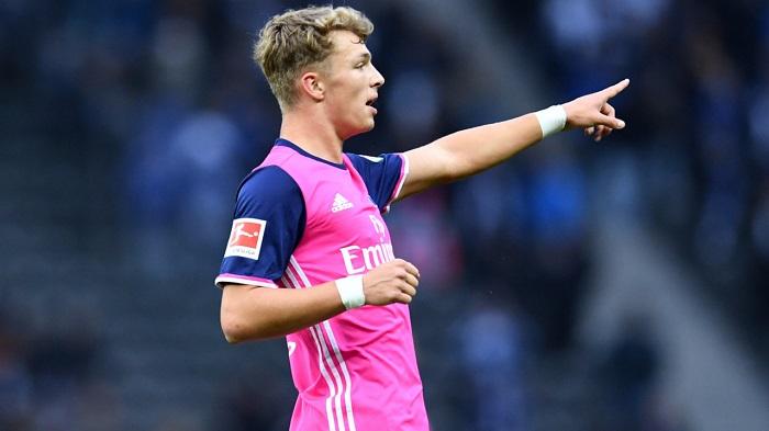 汉堡名宿谈阿尔普:让年轻球员承担太多责任并不好