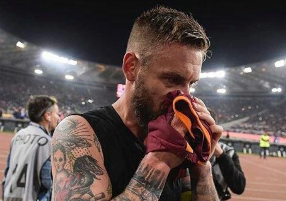德罗西:赛前所有人都不看好罗马,但我们做到了