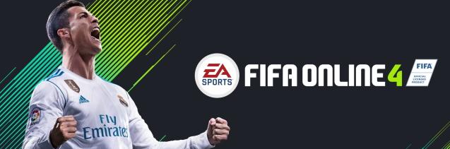 韩媒:足球游戏《FIFA ONLINE 4》本月中旬与公众见面