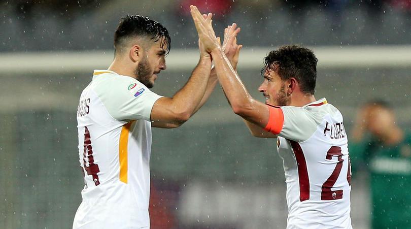 意甲新纪录,罗马创造联赛客场12连胜