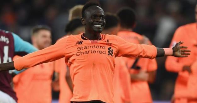马内:很高兴重回塞内加尔,我们能击败南非